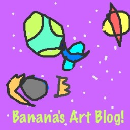 My Art Blog! Minecraft Blog
