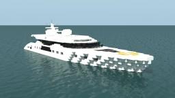 Finlandia // Modern Yacht Minecraft
