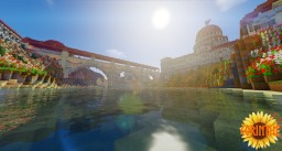Corinthe, The City of Light Minecraft Map & Project