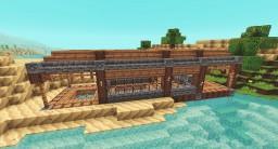 Toad's Build Tutorial Minecraft Blog