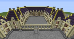 Palace of Versailles (1661) Minecraft Project