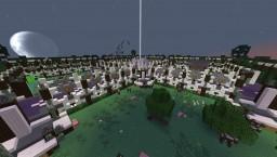 BlizzieSurvival Minecraft Server