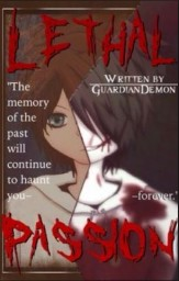 Lethal Passion (Jeff the killer)