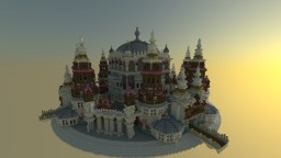 Factions Spawn -msg for download Minecraft Map & Project