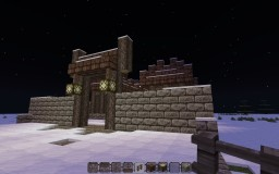 goto oriental part temples 1.11 no mcpatcher and mods Minecraft Project