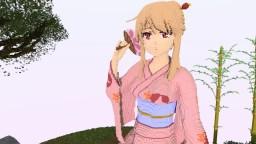 Sakurasou no Pet na Kanojo - Shiina Mashiro