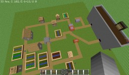 Villager Invasion (Vanilla Tower Defense) - FIXED Minecraft Map & Project