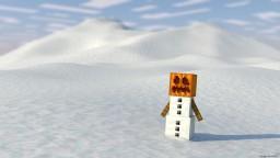 A Fateful Day- ∗Snow golem contest∗ DℜσgΩη∼ Minecraft Blog Post
