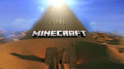 (STARGATE) Abydos re-creation  (4880x6512) Minecraft