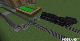 (updated) Railcraft Map version 1.5 Minecraft Map & Project