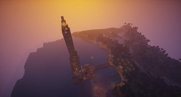TsarinaCharlottes tower