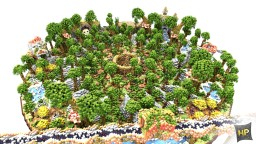 WildJungle - Survival Games Map | +DOWNLOAD Minecraft Map & Project