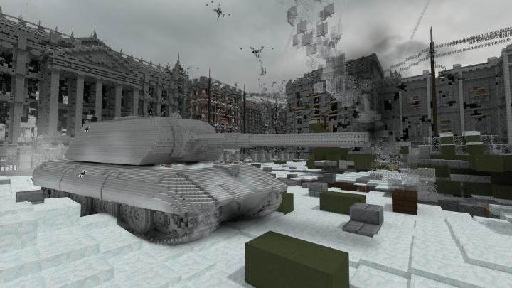 Stalingrad by Cephyr