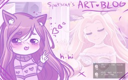 ♥SPATS♥ Art Blog ^-^ Minecraft Blog Post