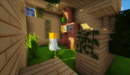 Passing Time & a Snow Golem Minecraft Blog