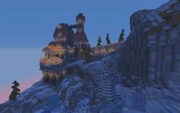 Campo De los Arcos Minecraft Map & Project
