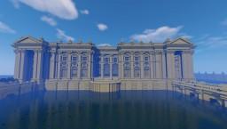 Baroque experiment Minecraft