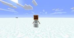 Snow golem poem- The Shivers of life Minecraft Blog Post