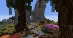 Zen Craft 1.12.2 (Survival) FREE DONOR RANK!! Minecraft Server