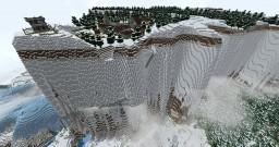 Monde  survie mods 1.11.2 - World Survival mods 1.11.2 Minecraft Map & Project