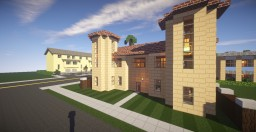 2 Story Home - Oakland Minecraft Map & Project