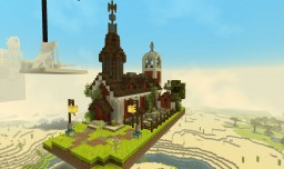 little red church Minecraft Map & Project