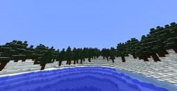 The Lost Island Minecraft