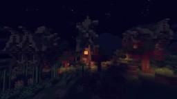 Ethel Cottage Minecraft Project