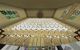 Large House Near a Forest Minecraft Map & Project