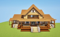 19 others Awesome Modern Houses ! :) Minecraft