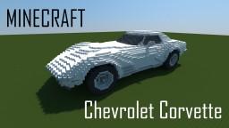 Chevrolet Corvette Stingray (C3)