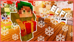 Minecraft - How To Make A Christmas Elf Minecraft Project