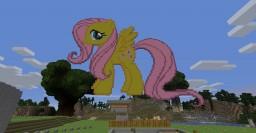 Pony Pixel Art