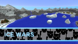 Ice Wars [PvP Minigame] Minecraft Project