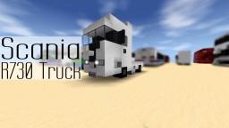 Scania R730 | Truck