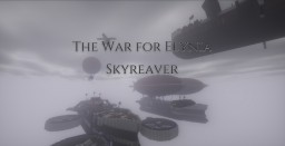 The War for Elynia - Skyreaver Minecraft
