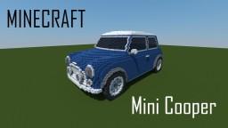Mini Cooper (Mk VII)