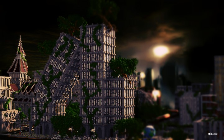 Render by MrBatou