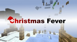 Christmas Fever - Parkour Map - By BxPLAY Minecraft Map & Project