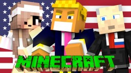 If Donald Trump Played Minecraft Minecraft Blog Post