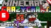 Let's Play Crazy Craft! Episode 6 Minecraft Blog Post