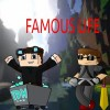 Famous Life Minecraft Mod