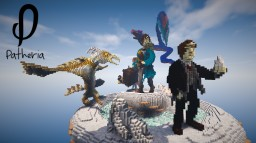 Buildteam Patheria - FANTASTIC BEASTS Minecraft Project