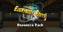 Everybody Edits! 1.11 Minecraft Texture Pack