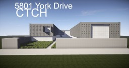 5801 York Drive  |  CTCH Minecraft Map & Project