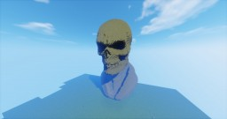 Ghost Rider project Minecraft