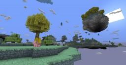 [1.12.2/1.11.2/1.10.2] Aether Legacy Minecraft Mod