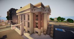 Greenfield - Miners Museum Minecraft Map & Project
