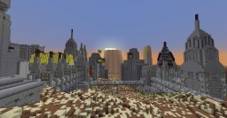 Rapture Minecraft Project