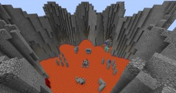 Project: Planet Minecraft Server